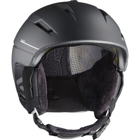 Salomon Ranger² C.Air Mips Black - Casco de bicicleta Hombre - negro